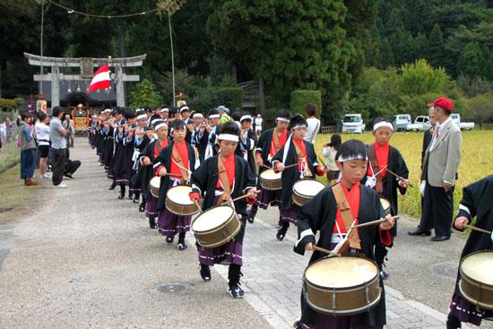 山国神社 例大祭_e0048413_22532890.jpg