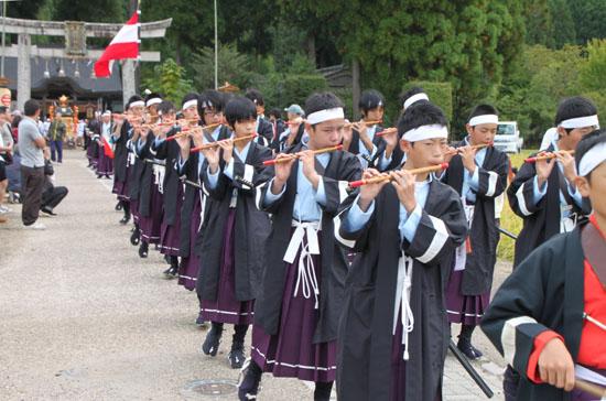 山国神社 例大祭_e0048413_22534043.jpg