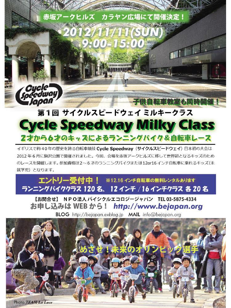 Cycle Speedway Milky Class_f0063022_1028666.jpg