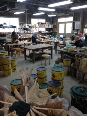 江美さんの陶芸展、お知らせ_f0095325_21222352.jpg