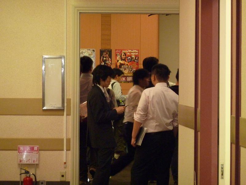 2012/10/14 タミグラ全日本選手権東京大会_c0161727_2017069.jpg