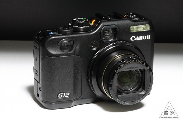 148 Canon Powershot G12 ~旅行用のカメラ~_c0211532_1715416.jpg