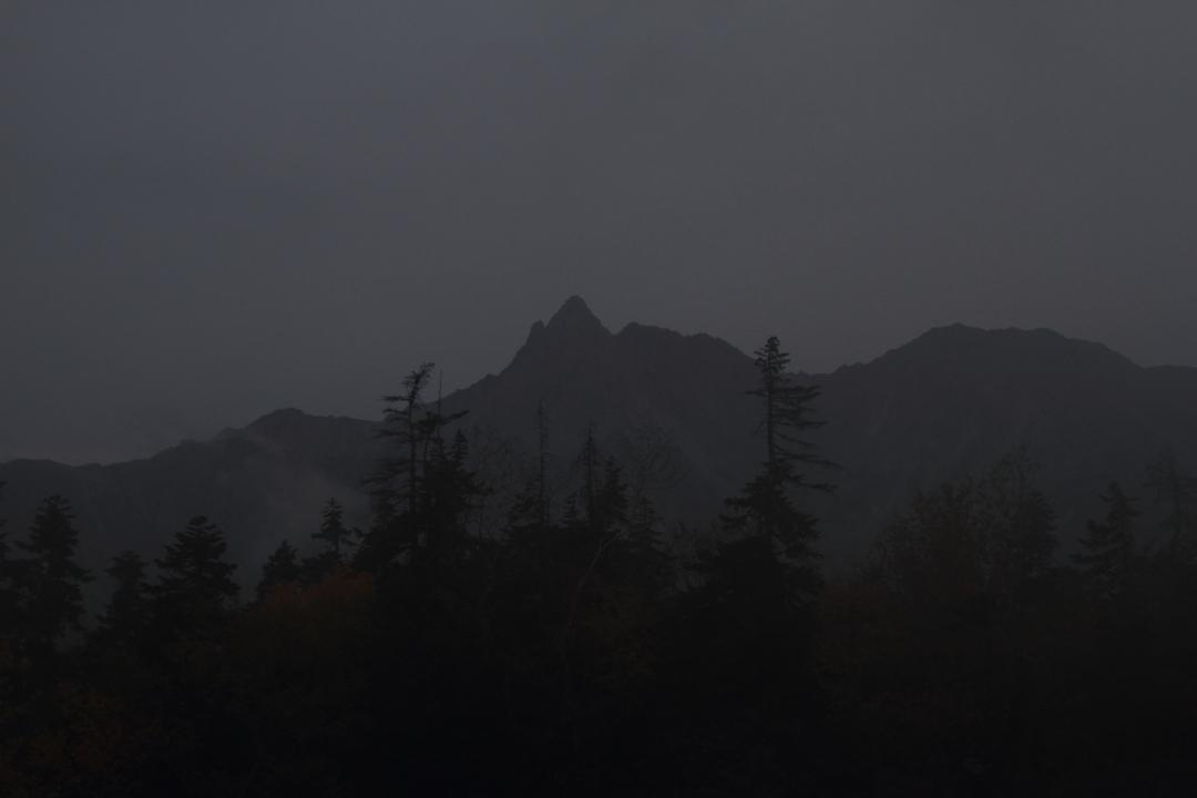 鏡平(新穂高温泉~小池新道~鏡平山荘)_a0203733_22301094.jpg