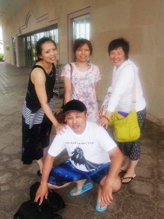 純愛体験ダイビング(笑)_a0189838_20515565.jpg