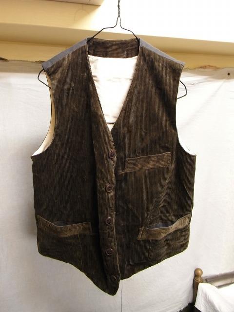 frenchwork corduroy vest_f0049745_13233162.jpg