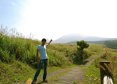 2012年9月『南九州ツチノコの旅』【5】_e0071652_14352130.jpg