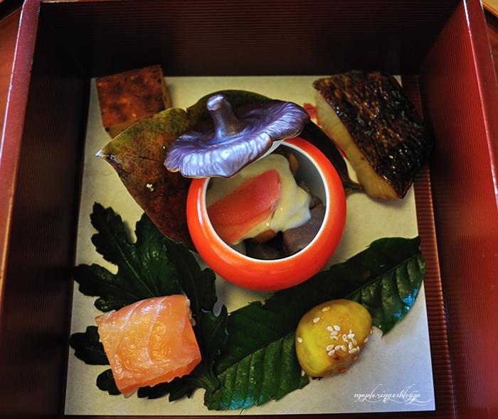 大分市/久和野/お祝いは美味しい和食で_f0234062_22144728.jpg
