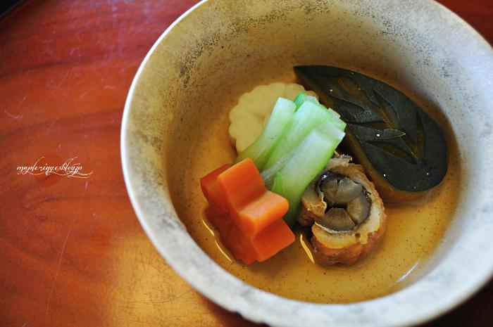 大分市/久和野/お祝いは美味しい和食で_f0234062_22144750.jpg