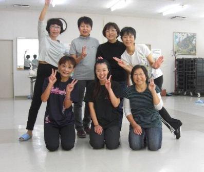よさこいチーム結成_b0231886_16571397.jpg