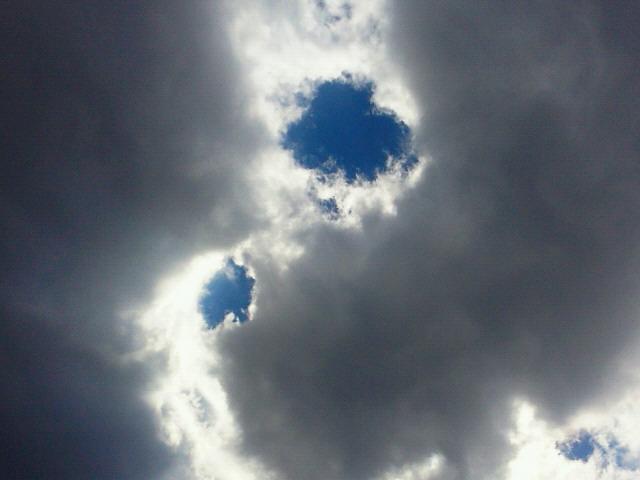 晴れのち曇りの月曜日♪_c0140599_11433747.jpg