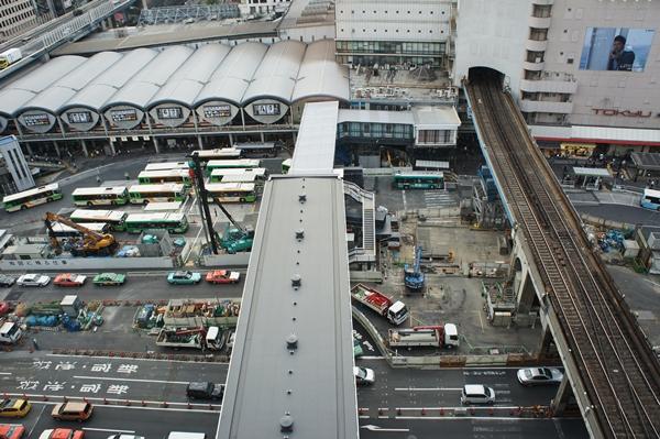 渋谷ヒカリエ d47食堂_e0277800_12135040.jpg