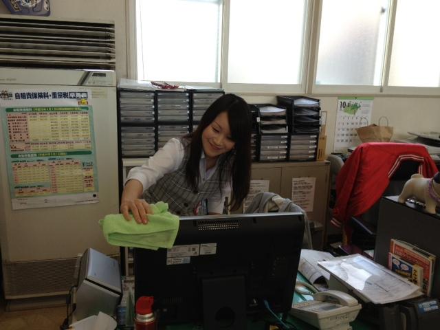 10月16日(火) 阿部ちゃんニコニコブログ★_b0127002_18355489.jpg