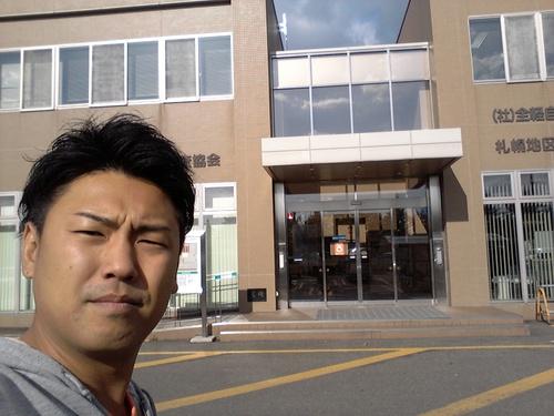 10月16日(火) 阿部ちゃんニコニコブログ★_b0127002_1837830.jpg