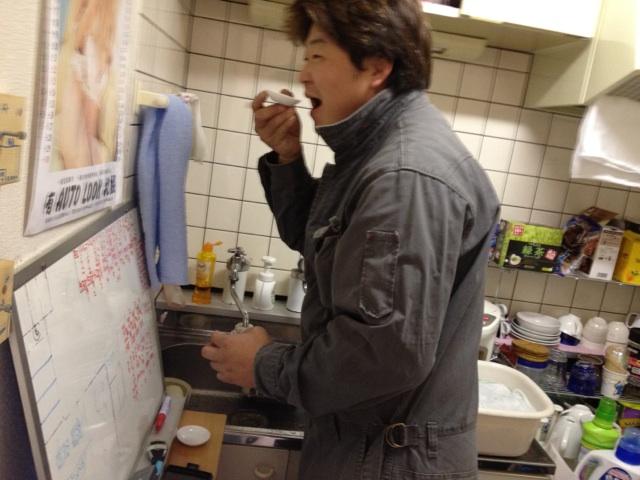 10月16日(火) 阿部ちゃんニコニコブログ★_b0127002_18455417.jpg
