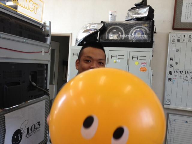 10月16日(火) 阿部ちゃんニコニコブログ★_b0127002_18511282.jpg