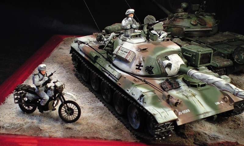 74式戦車の画像 p1_16