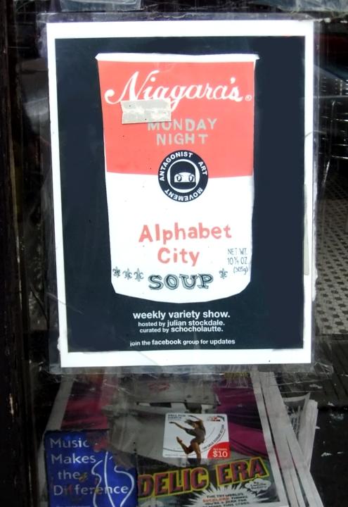 ウォーホールの代表作「キャンベル・スープ缶」を再現した本物のスープ缶がたった75セント?!_b0007805_2254654.jpg