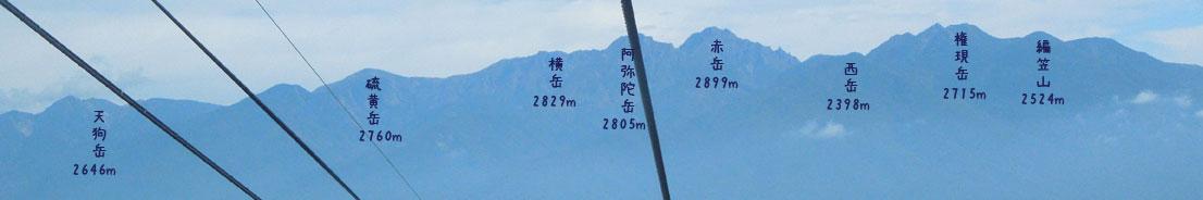 入笠山(2日目) _c0051105_22242892.jpg