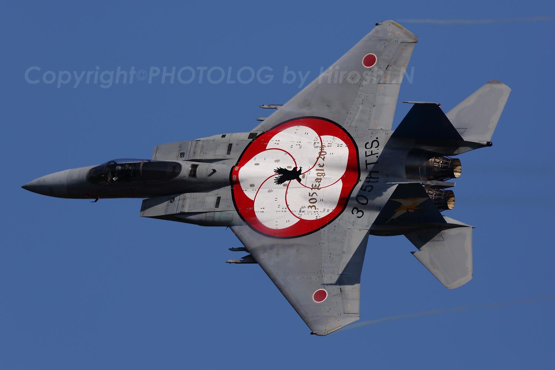 2012/10/16 Tue.  百里基地 航空祭事前訓練 JASDF Hyakuri Airbase <追加>_b0183406_21142950.jpg