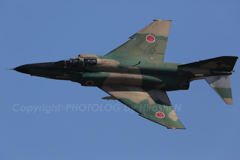 2012/10/16 Tue.  百里基地 航空祭事前訓練 JASDF Hyakuri Airbase <追加>_b0183406_2118766.jpg