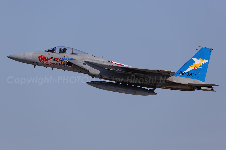 2012/10/16 Tue.  百里基地 航空祭事前訓練 JASDF Hyakuri Airbase <追加>_b0183406_21191012.jpg