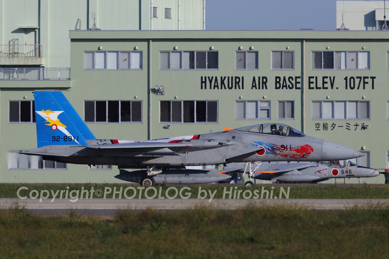 2012/10/16 Tue.  百里基地 航空祭事前訓練 JASDF Hyakuri Airbase <追加>_b0183406_21192873.jpg