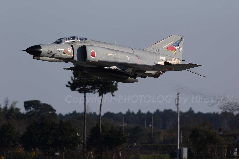 2012/10/16 Tue.  百里基地 航空祭事前訓練 JASDF Hyakuri Airbase <追加>_b0183406_21213759.jpg