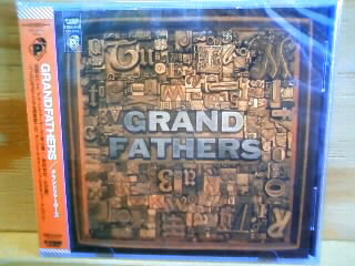 1/25(金) GRANDFATHERS @ After Hours_b0125413_1672696.jpg