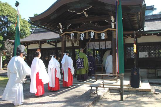 新日吉神宮(いまひえ神宮)大祭_e0048413_22125431.jpg