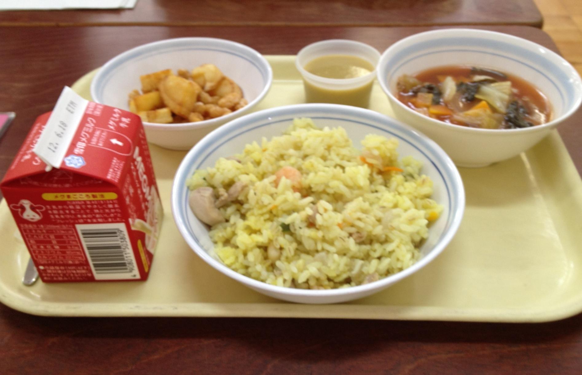 - 公益財団法人 東京都学校給食会
