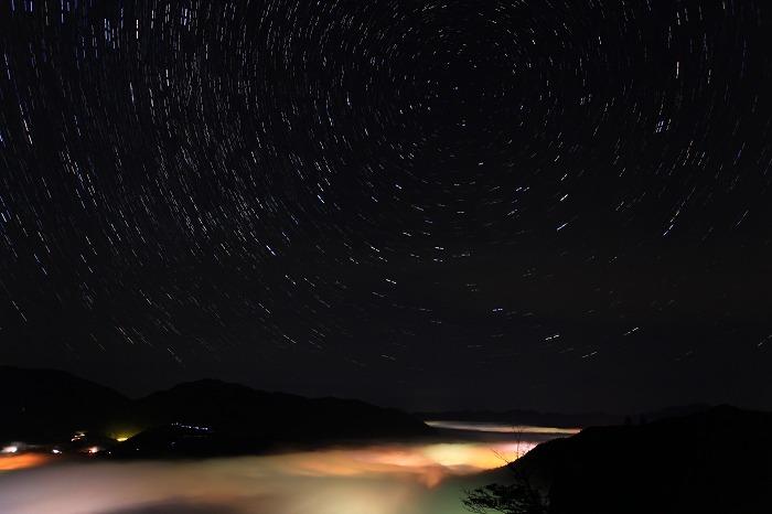 立雲峡の夜_a0294534_2041270.jpg