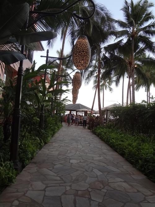 憧れのハワイへ♪③_e0146842_16343754.jpg