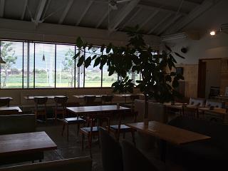 アロマテラピーレッスン in branch coffee_c0172049_1344288.jpg