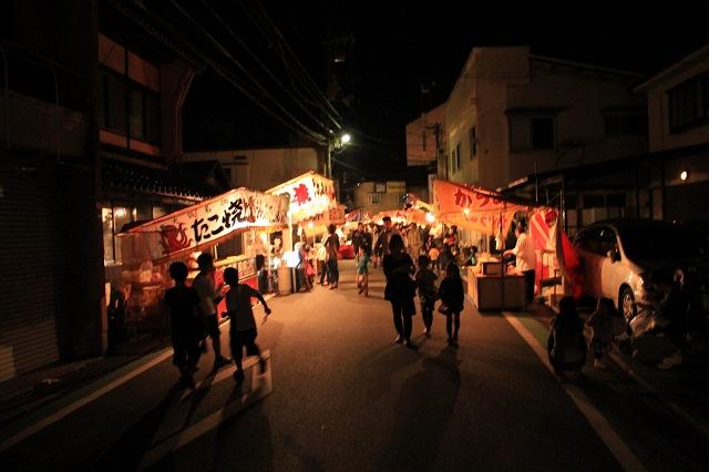 海田・熊野神社秋季例大祭前夜祭_b0095061_1037284.jpg