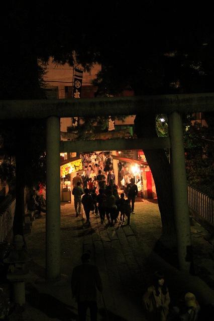 海田・熊野神社秋季例大祭前夜祭_b0095061_10373694.jpg