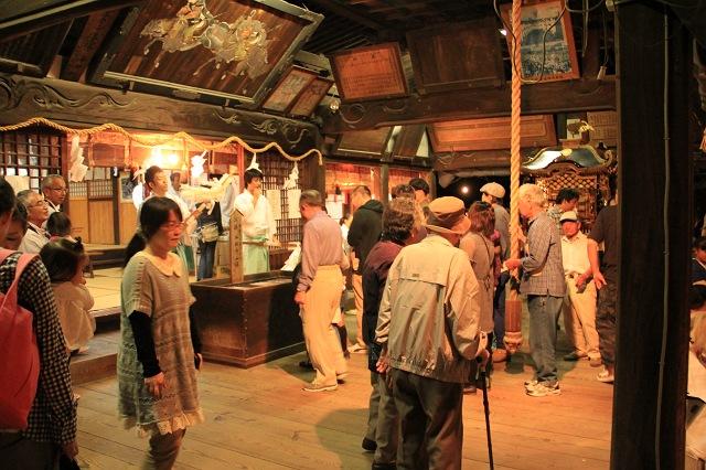 海田・熊野神社秋季例大祭前夜祭_b0095061_10374896.jpg