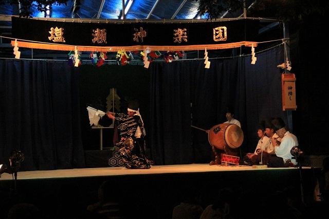 海田・熊野神社秋季例大祭前夜祭_b0095061_10375699.jpg