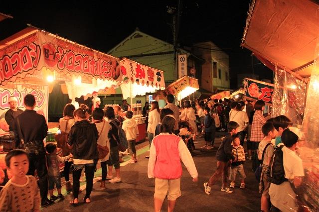 海田・熊野神社秋季例大祭前夜祭_b0095061_10382319.jpg