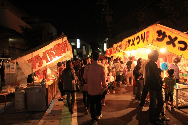 海田・熊野神社秋季例大祭前夜祭_b0095061_10382875.jpg