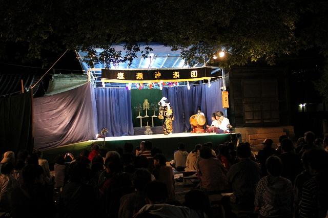 海田・熊野神社秋季例大祭前夜祭_b0095061_1038718.jpg