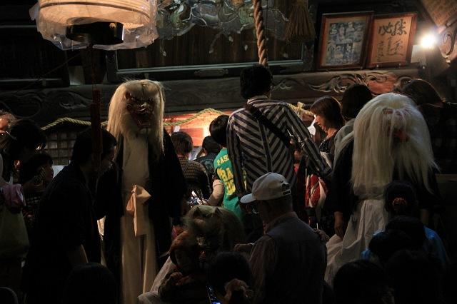 海田・熊野神社秋季例大祭前夜祭_b0095061_10401083.jpg