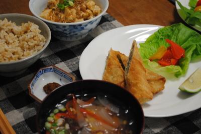 春巻き 麻婆豆腐のレッスンをしました_b0252363_15453224.jpg