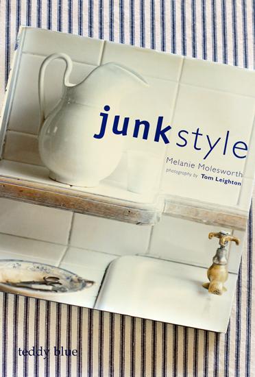junk style  ジャンクスタイル_e0253364_18122160.jpg