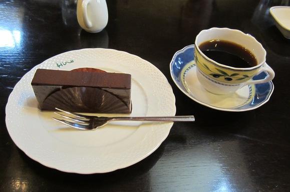 ランチとコーヒー       _c0009275_0202695.jpg