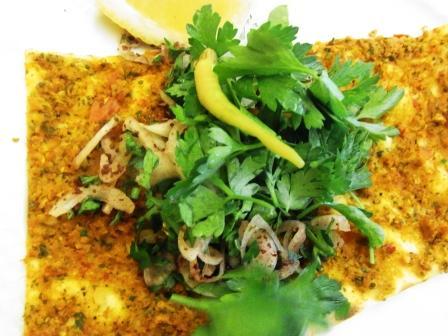 ヨーロッパ通信⑪「トルコのおいしいお料理。」_a0138976_16503060.jpg