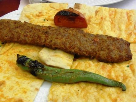 ヨーロッパ通信⑪「トルコのおいしいお料理。」_a0138976_16504457.jpg
