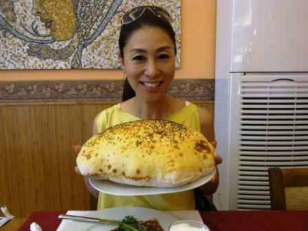 ヨーロッパ通信⑪「トルコのおいしいお料理。」_a0138976_16532318.jpg