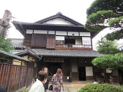 旧広瀬邸へ_e0190287_17332529.jpg