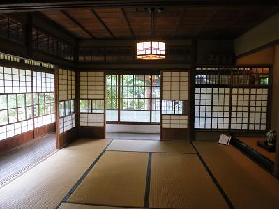 旧広瀬邸へ_e0190287_1734332.jpg