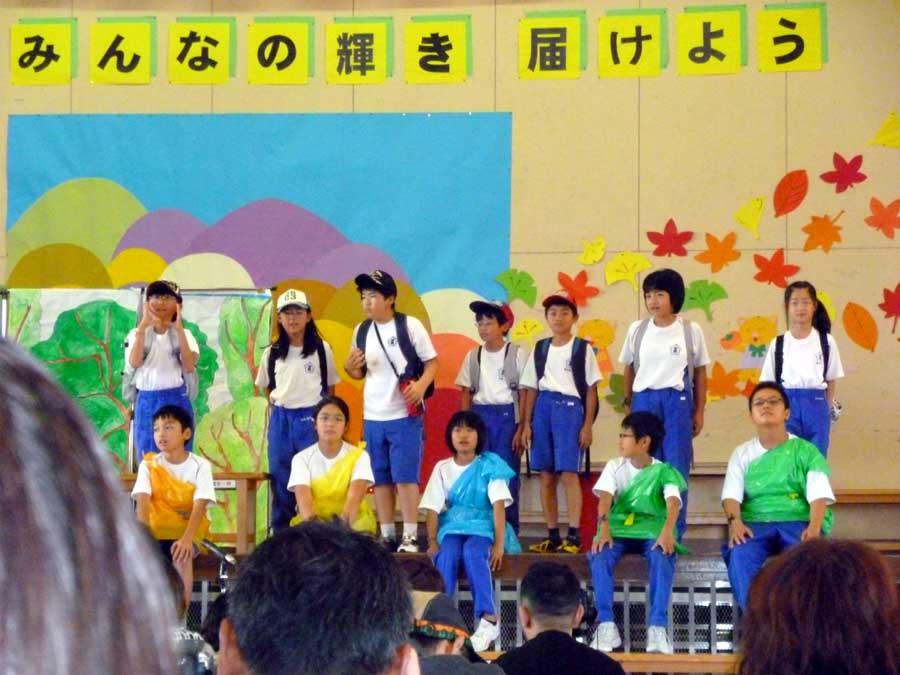 toraちゃんの発表会_f0150893_17404590.jpg